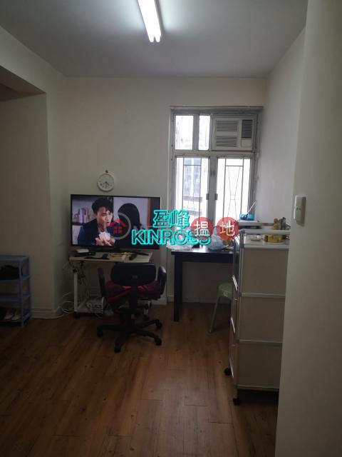 長沙灣高層靚裝壹房單位 長沙灣康輝大廈B座(Hong Fai Building Block B)出售樓盤 (Agent-5029574441)_0
