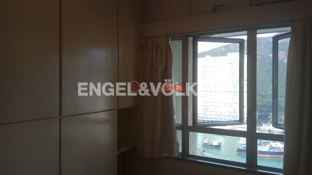 3 Bedroom Family Flat for Rent in Ap Lei Chau | Marina Square West 海怡廣場西翼 Rental Listings
