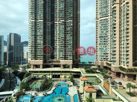 Tower 3 Island Resort | 3 bedroom Low Floor Flat for Rent|Tower 3 Island Resort(Tower 3 Island Resort)Rental Listings (XGGD737701176)_0