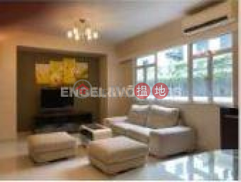 3 Bedroom Family Flat for Rent in Mong Kok|Glen Haven(Glen Haven)Rental Listings (EVHK90055)_0