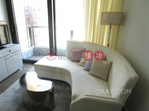 Charming 1 bedroom with balcony   For Sale The Pierre(The Pierre)Sales Listings (OKAY-S209617)_0