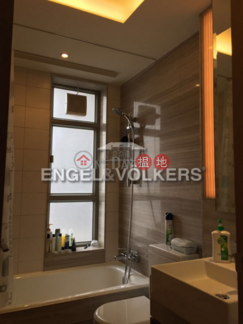 3 Bedroom Family Flat for Rent in Sai Ying Pun Island Crest Tower 1(Island Crest Tower 1)Rental Listings (EVHK22145)_0