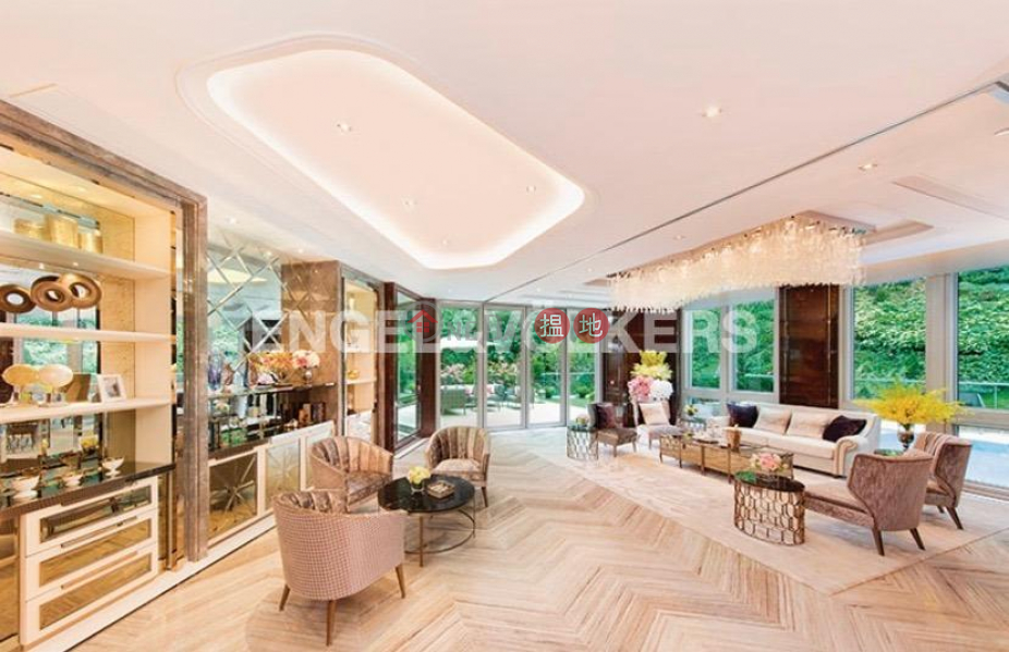 4 Bedroom Luxury Flat for Sale in Mid Levels West | Cluny Park Cluny Park Sales Listings