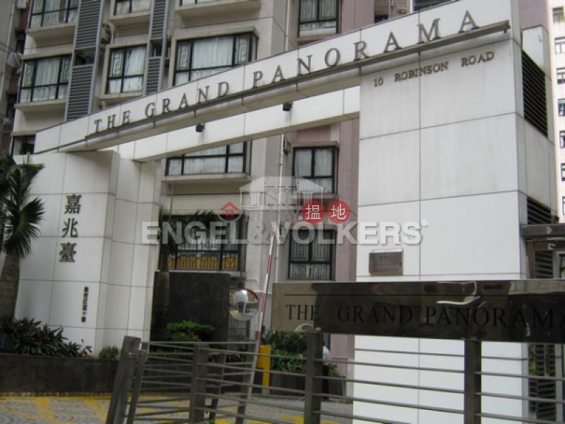 西半山開放式筍盤出租|住宅單位|嘉兆臺(The Grand Panorama)出租樓盤 (EVHK38825)