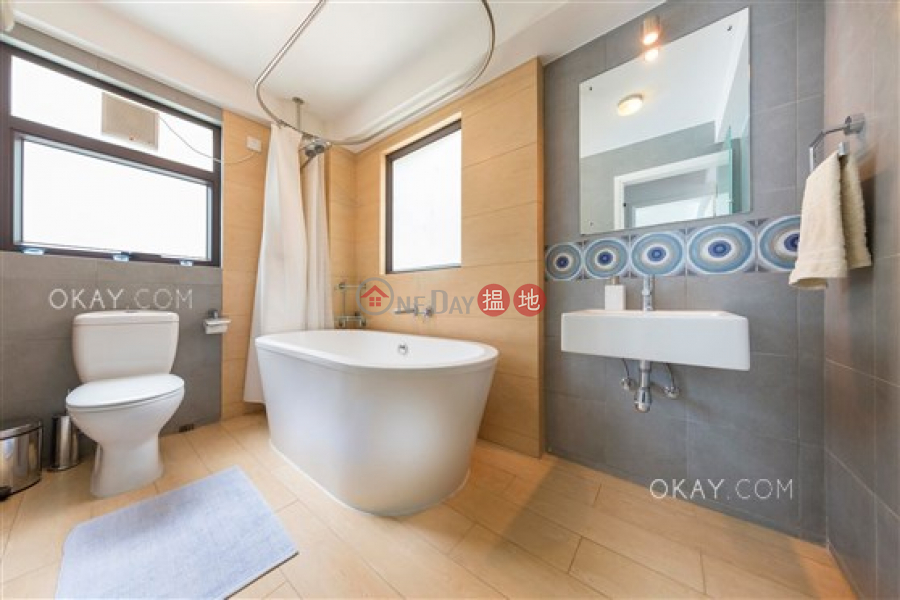 Tasteful house with rooftop, terrace & balcony | For Sale 48 Sheung Sze Wan Road | Sai Kung, Hong Kong, Sales HK$ 22.8M