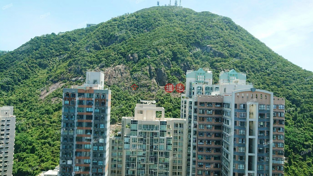 HK$ 36M | Robinson Place | Central District | Robinson Place | 3 bedroom High Floor Flat for Sale