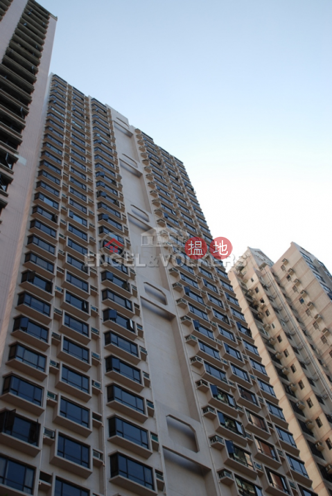 3 Bedroom Family Flat for Sale in Mid Levels West|Skylight Tower(Skylight Tower)Sales Listings (EVHK43361)_0
