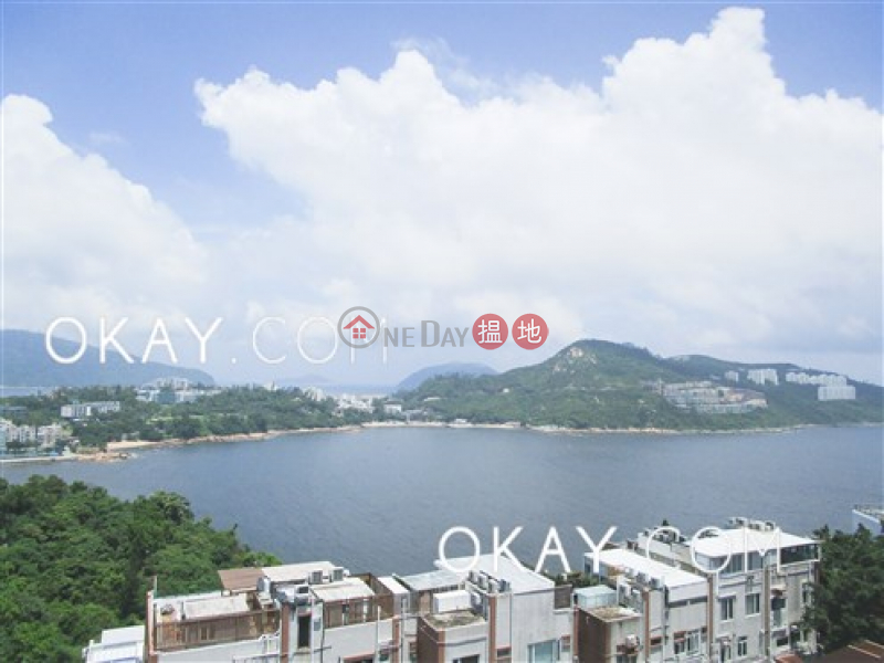 HK$ 150M | Pinewaver Villas | Southern District | Beautiful house with sea views, rooftop | For Sale