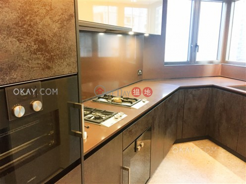 Lovely 2 bedroom with balcony | For Sale 100 Caine Road | Western District, Hong Kong, Sales, HK$ 38.88M
