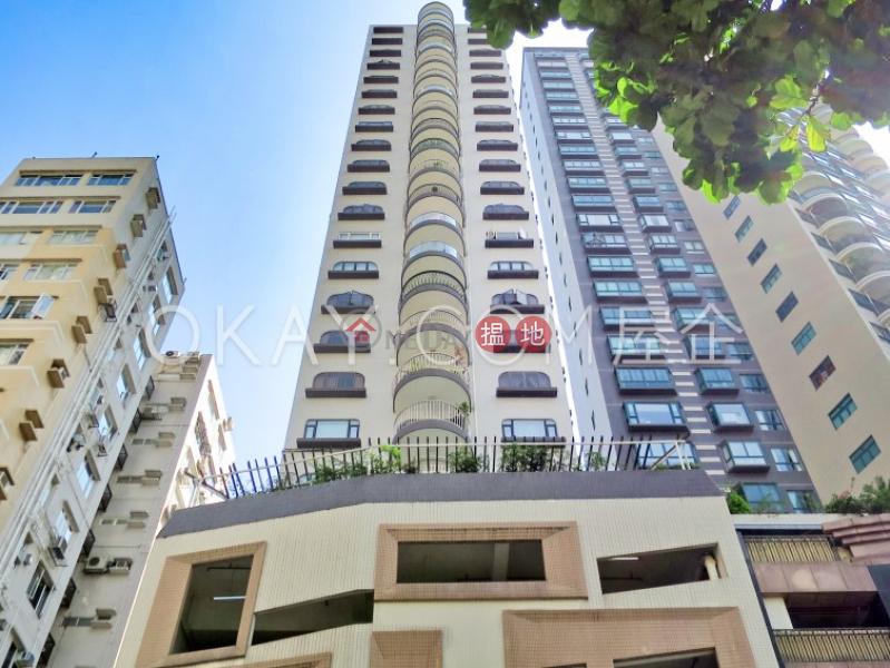 3房3廁,露台華峯樓出售單位 灣仔區華峯樓(Wah Fung Mansion)出售樓盤 (OKAY-S47304)