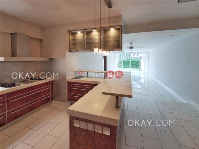 Beautiful house in Discovery Bay | Rental | Phase 1 Beach Village, 1 Seahorse Lane 碧濤1期海馬徑1號 Rental Listings
