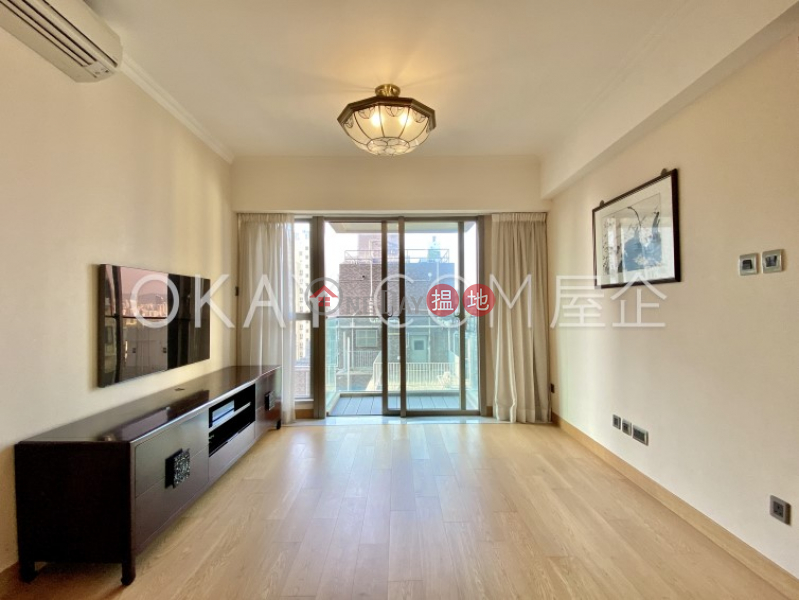 Unique 2 bedroom with balcony   Rental 88 Third Street   Western District, Hong Kong Rental   HK$ 40,000/ month
