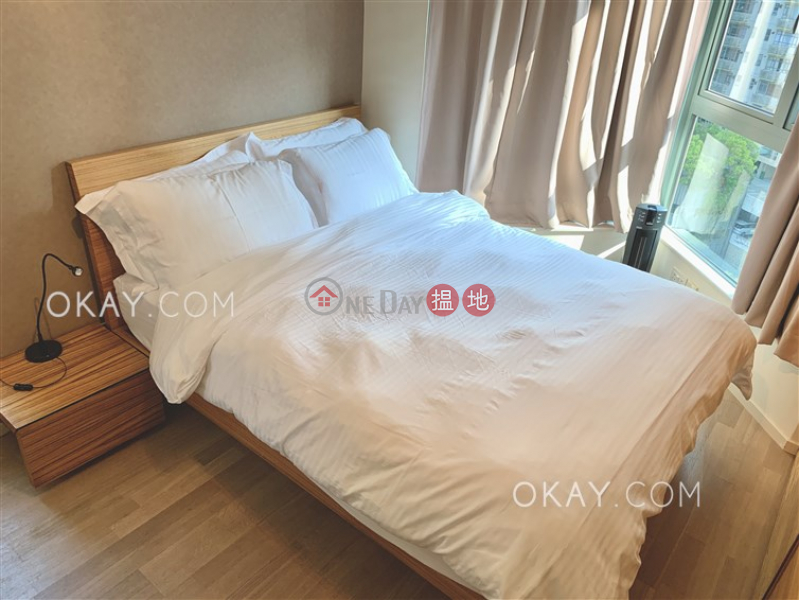 Property Search Hong Kong | OneDay | Residential | Rental Listings | Stylish 3 bedroom on high floor with balcony | Rental