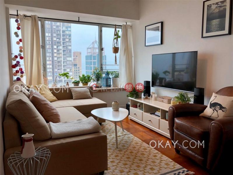 Wah Fai Court High Residential, Rental Listings HK$ 24,000/ month