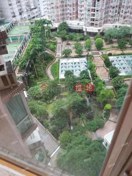 Property Search Hong Kong | OneDay | Residential, Sales Listings, Discovery Park Phase 2 Block 8 | 3 bedroom Low Floor Flat for Sale