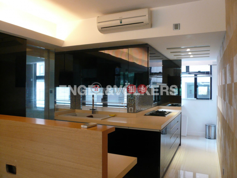 HK$ 15M, Cimbria Court | Western District | 3 Bedroom Family Flat for Sale in Mid Levels West