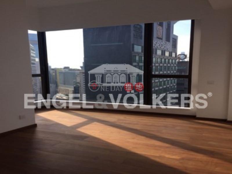HK$ 8,300萬|yoo Residence灣仔區-銅鑼灣4房豪宅筍盤出售|住宅單位