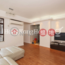 3 Bedroom Family Unit for Rent at Corona Tower