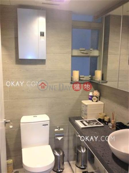 香港搵樓|租樓|二手盤|買樓| 搵地 | 住宅-出售樓盤3房2廁,實用率高,極高層,可養寵物《港運城出售單位》