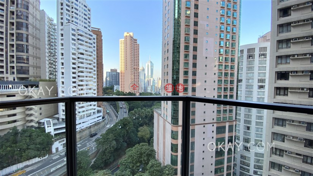 Efficient 4 bedroom with balcony & parking   Rental   Estoril Court Block 1 愛都大廈1座 Rental Listings