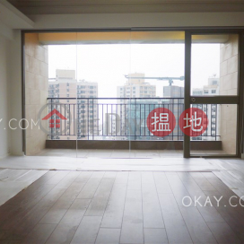 Efficient 4 bed on high floor with sea views & balcony | For Sale