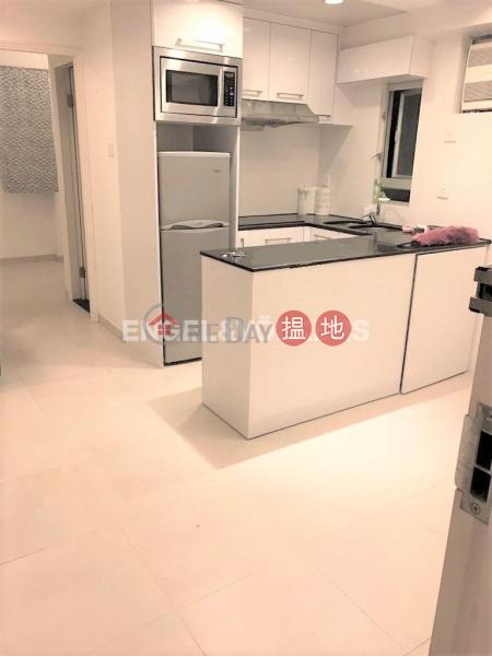 HK$ 850萬-雍翠臺中區-蘇豪區一房筍盤出售|住宅單位