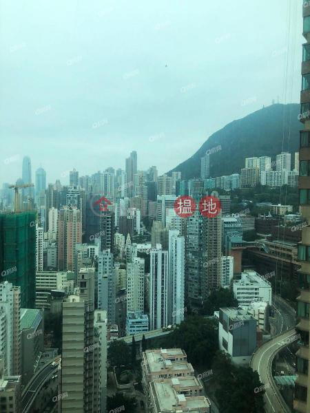 開揚遠景,地標名廈,名校網,鄰近地鐵,大型會所《寶翠園2期6座買賣盤》-89薄扶林道 | 西區-香港-出售|HK$ 2,380萬