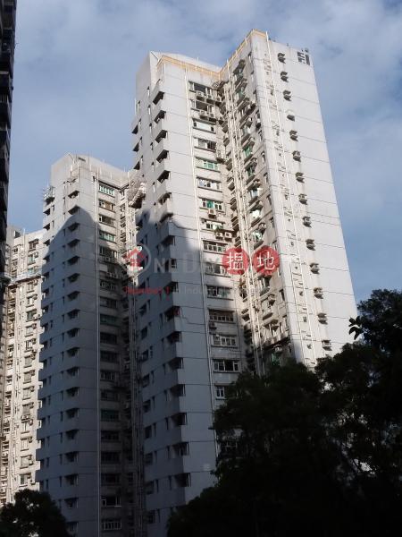 Hong Kong Garden Phase 3 Block 24 (Savoy Heights) (Hong Kong Garden Phase 3 Block 24 (Savoy Heights)) Sham Tseng|搵地(OneDay)(3)