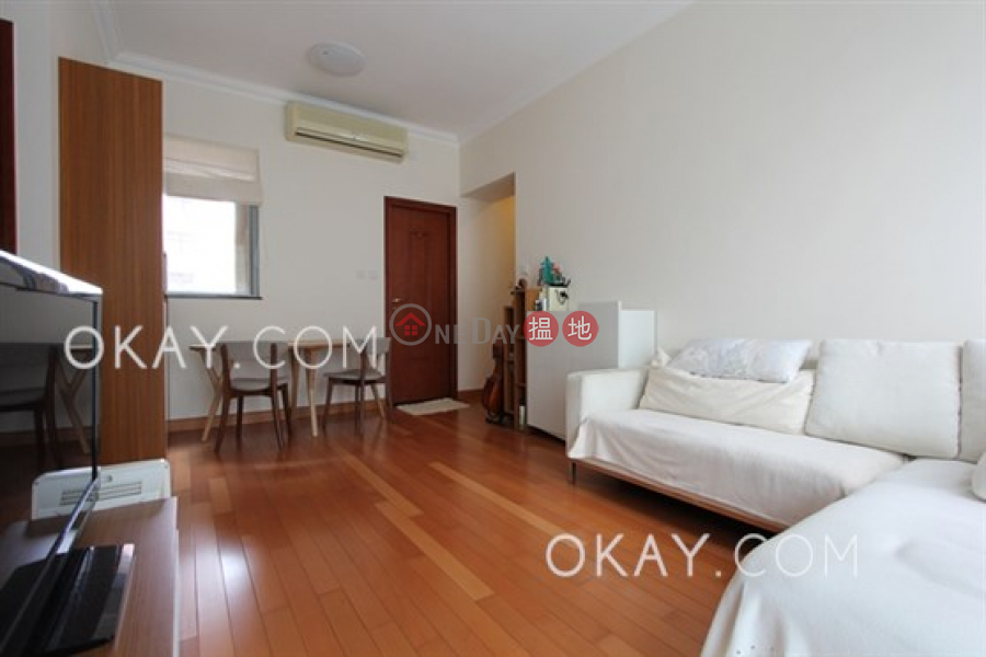 2 Park Road Middle Residential | Rental Listings HK$ 31,000/ month