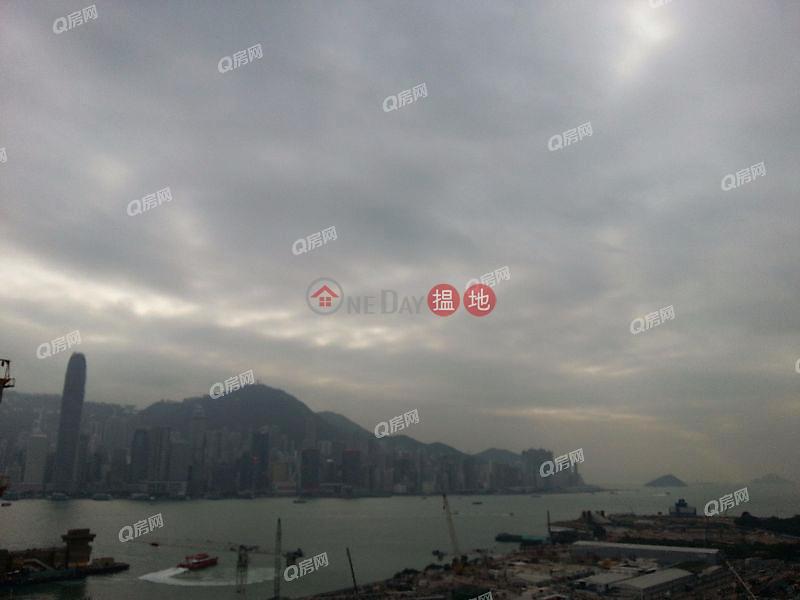 Grand Austin 2座中層住宅-出租樓盤HK$ 75,000/ 月