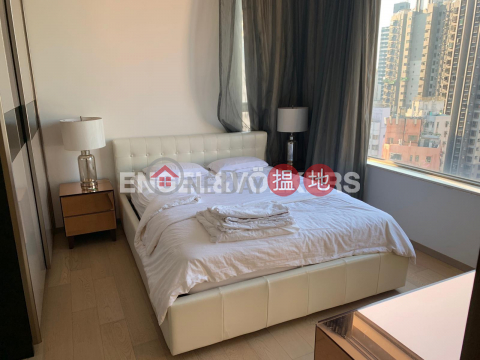 3 Bedroom Family Flat for Rent in Sai Ying Pun The Summa(The Summa)Rental Listings (EVHK91689)_0