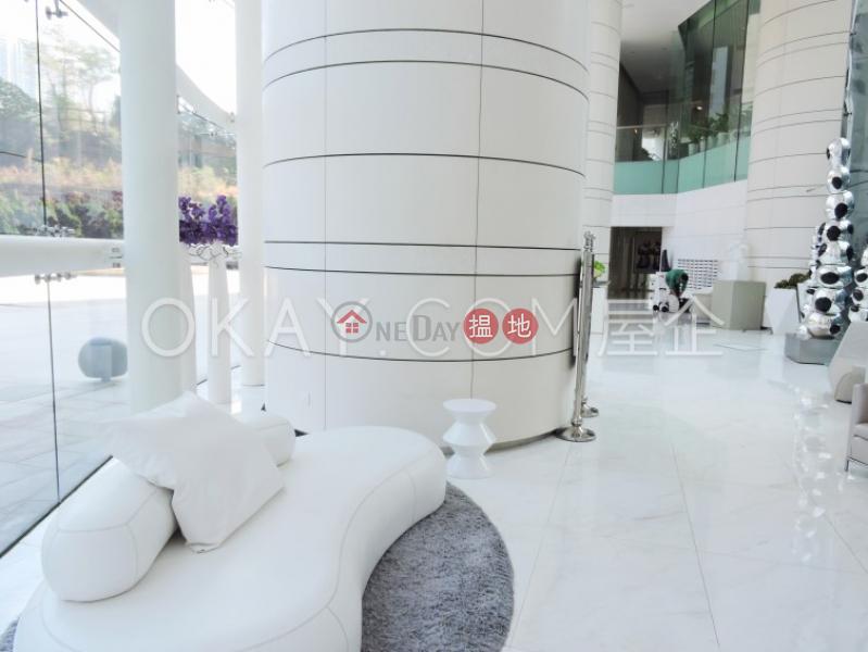 Rare 3 bedroom with sea views, balcony | Rental | Phase 6 Residence Bel-Air 貝沙灣6期 Rental Listings