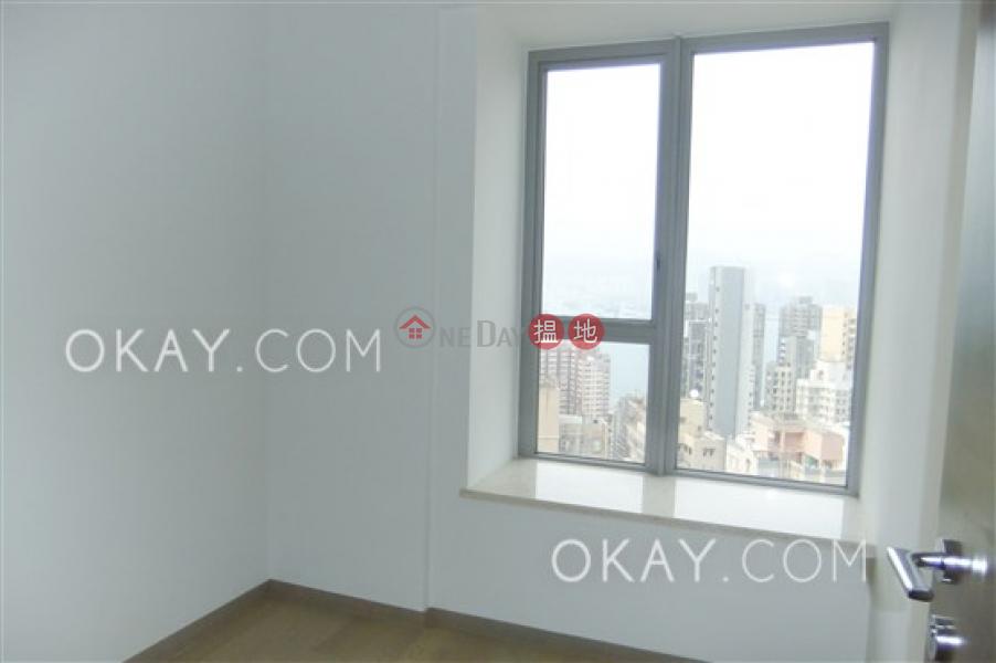 Rare 3 bedroom on high floor with balcony | Rental | The Summa 高士台 Rental Listings