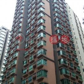 The Wharf,North Point, Hong Kong Island