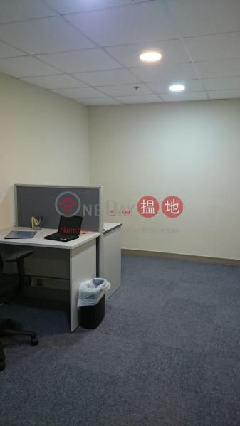 Fonda Industrial Building | 37-39 Au Pui Wan Street | Sha Tin Hong Kong, Rental HK$ 2,800/ month
