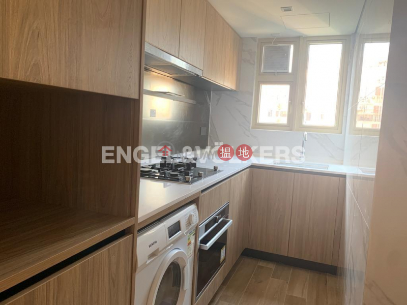 HK$ 49,000/ month St. Joan Court Central District 1 Bed Flat for Rent in Central Mid Levels