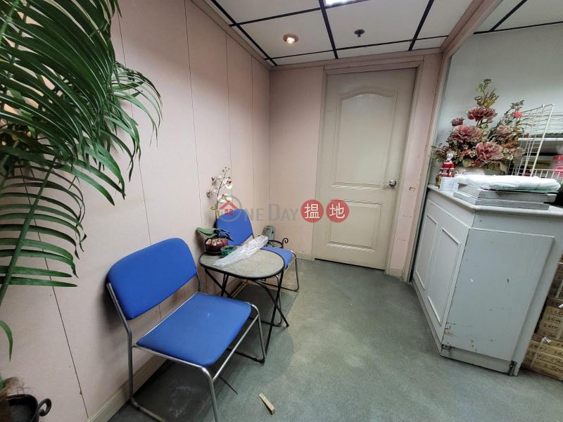 最美海灣企業總部自置物業筍盤-10嘉業街   柴灣區-香港-出售 HK$ 850萬