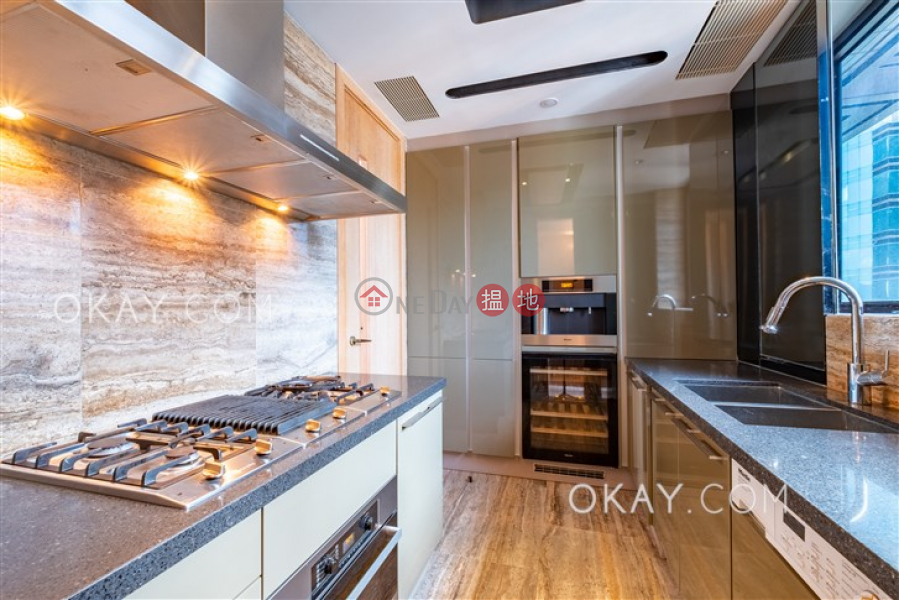 Property Search Hong Kong | OneDay | Residential, Rental Listings Rare 4 bedroom on high floor with sea views & balcony | Rental