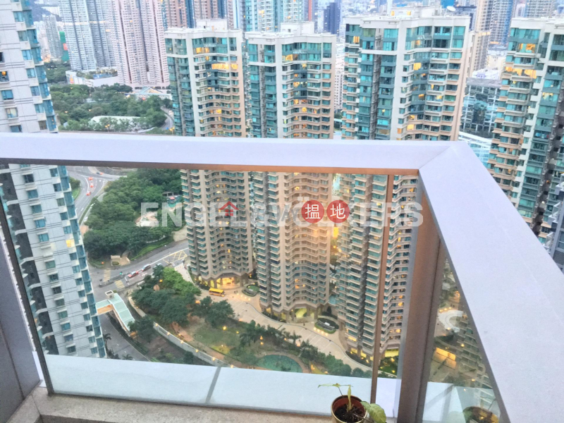 Property Search Hong Kong | OneDay | Residential | Sales Listings, Expat Family Flat for Sale in Tai Kok Tsui