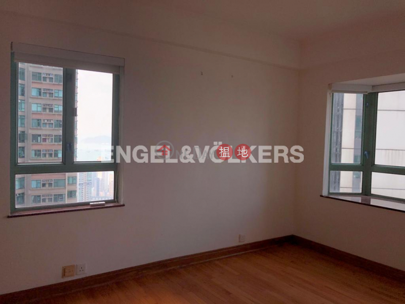 HK$ 39,000/ month Goldwin Heights | Western District 3 Bedroom Family Flat for Rent in Mid Levels West
