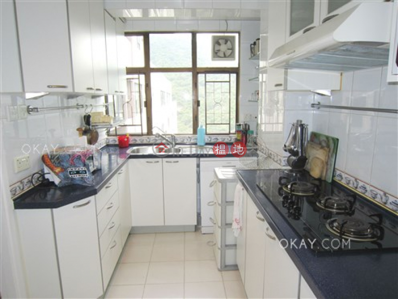 Property Search Hong Kong | OneDay | Residential | Sales Listings Elegant 3 bed on high floor with sea views & terrace | For Sale