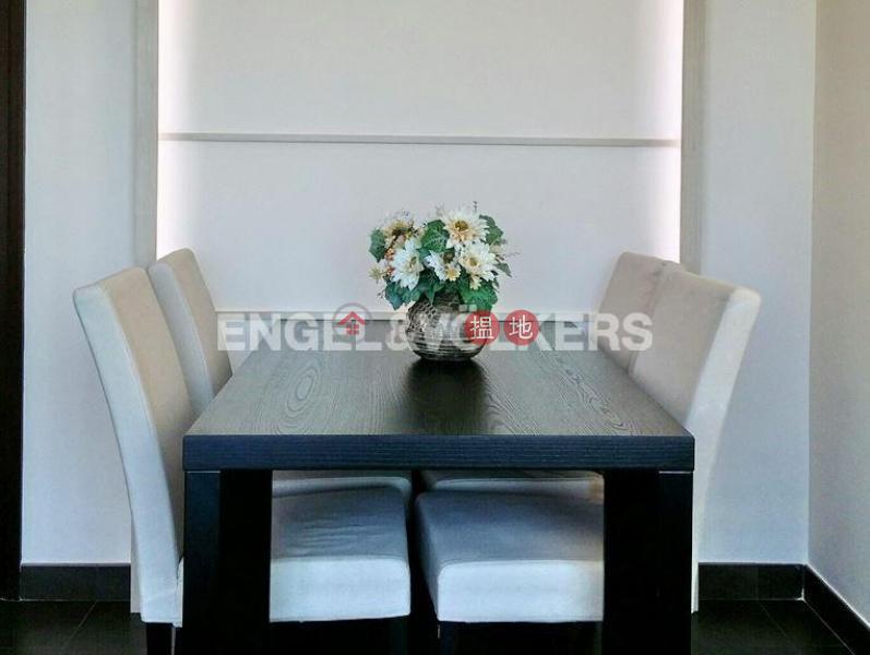 HK$ 1,700萬|柏道2號西區西半山兩房一廳筍盤出售|住宅單位