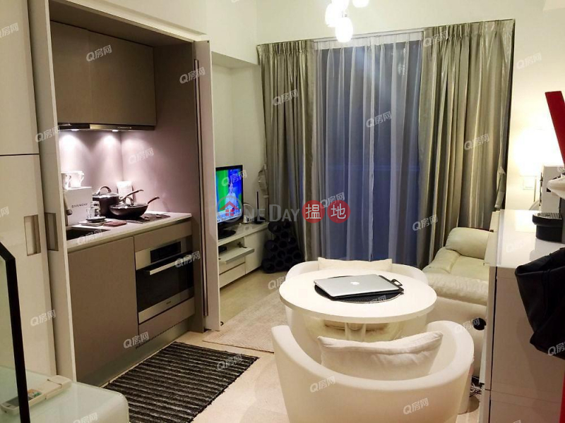 香港搵樓|租樓|二手盤|買樓| 搵地 | 住宅|出租樓盤灣仔新樓會所 一房靚裝《yoo Residence租盤》