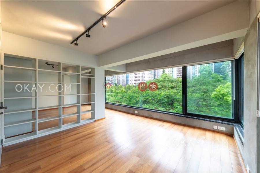 Gorgeous 2 bedroom in Sheung Wan | Rental | Kwai Hoi Lau 季愷樓 Rental Listings
