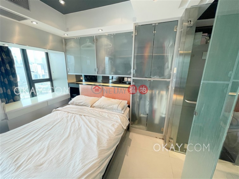 Property Search Hong Kong | OneDay | Residential | Sales Listings, Charming 1 bedroom in Kowloon Station | For Sale