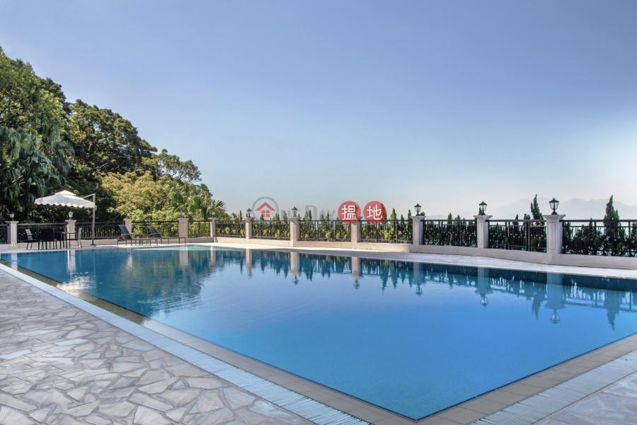 HK$ 160,000/ 月賽詩閣-中區山頂全海景高尚住宅