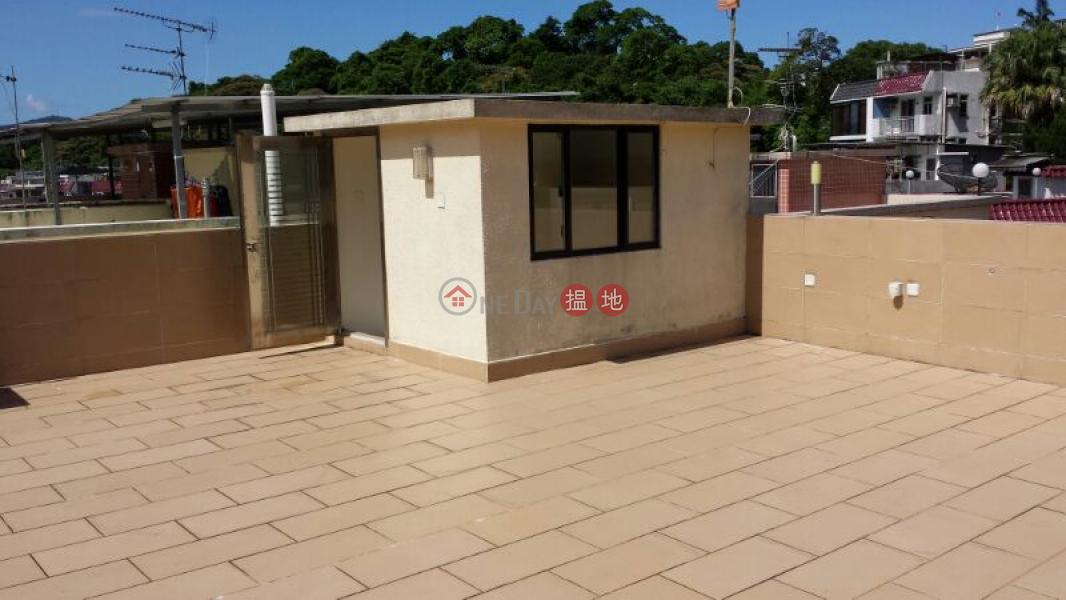 HK$ 30,000/ 月-南圍村西貢Upper Duplex & Roof Terrace