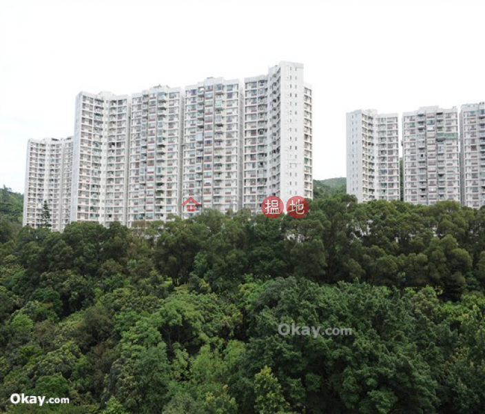 Efficient 3 bedroom with balcony   For Sale   Braemar Hill Mansions 賽西湖大廈 Sales Listings