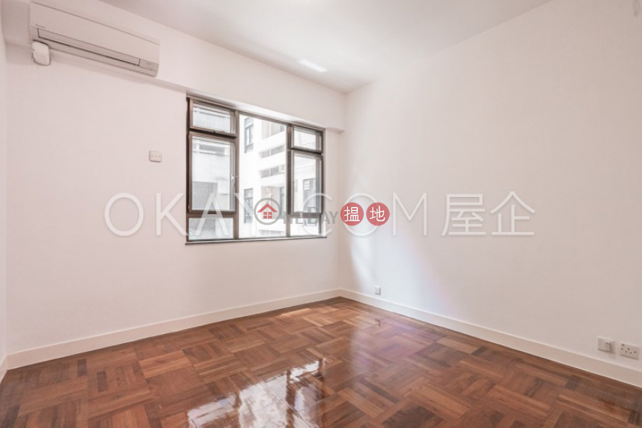 Stylish 4 bedroom with balcony & parking | Rental | William Mansion 惠利大廈 Rental Listings