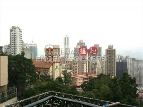 4 Bedroom Luxury Flat for Sale in Mid Levels - West|Hong Kong Garden(Hong Kong Garden)Sales Listings (EVHK29776)_0